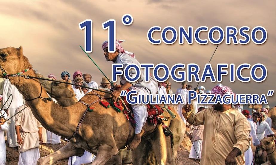 Concorso Fotografico Nazionale Giuliana Pizzaguerra
