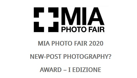 "MIA Photo Fair 2020 ""New-Post Photography"