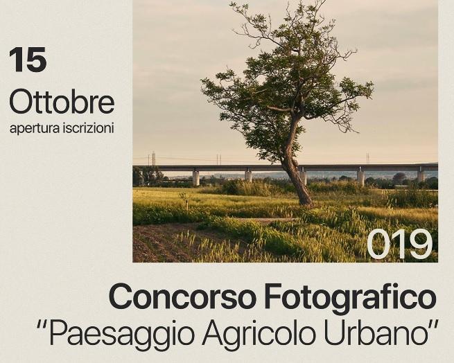 Oltre l'Immagine - Paesaggio agricolo e urbano