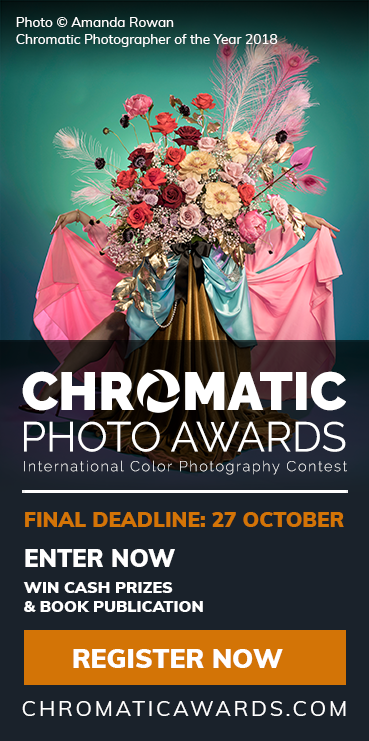 Chromatic Color Photo Awards 2019