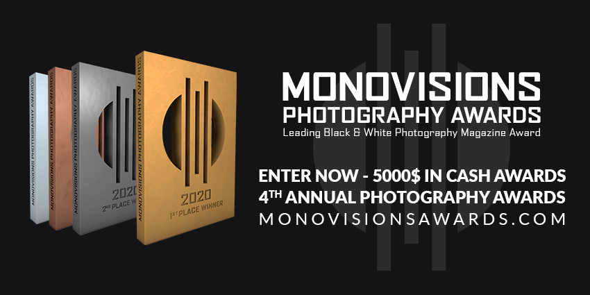 Concorso fotografico MonoVisions Photography Awards