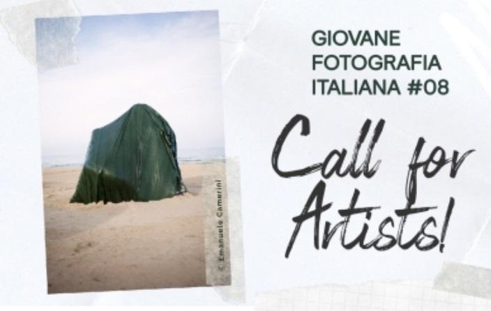Giovane Fotografia Italiana #08