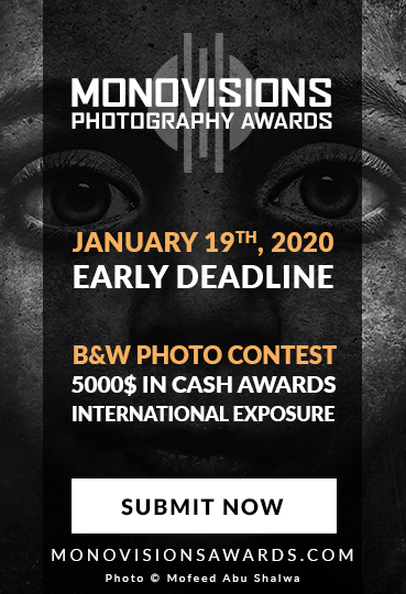 MonoVisions Photo Awards 2020