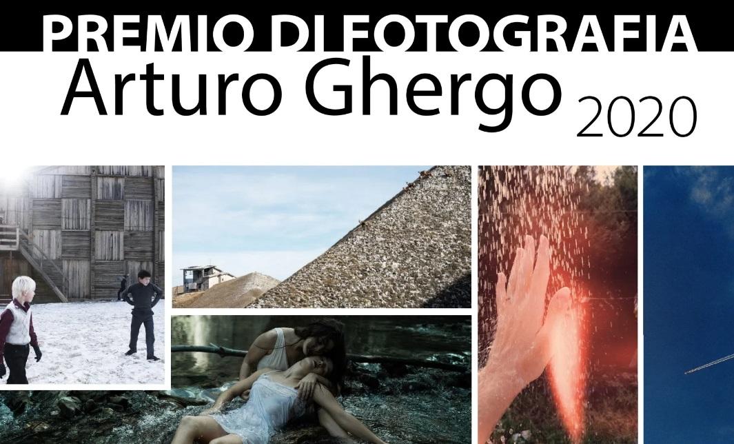 Premio di fotografia Arturo Ghergo