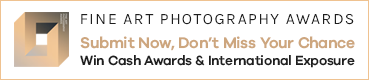 Fine Art Photography Awards 2020