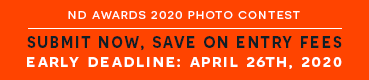ND Awards Photography Contest 2020