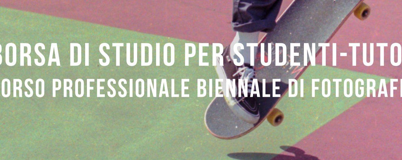 Corso Professionale Biennale di Fotografia