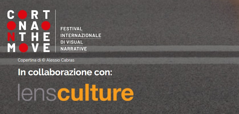 Cortona On The Move e LensCulture