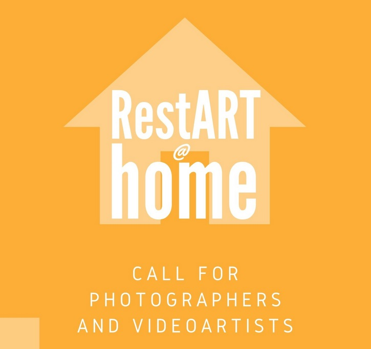 Call per Fotografi e Videoartist RestART@home