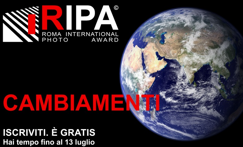 RIPA Roma International Photo Award