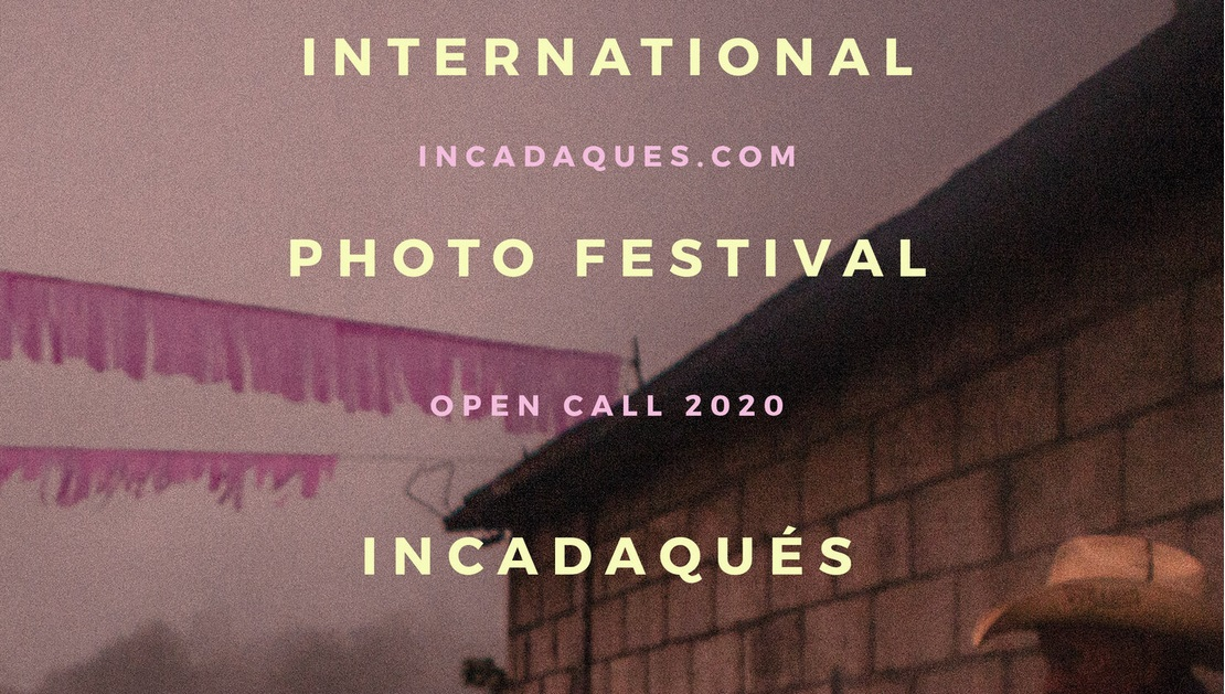INCADAQUÉS PHOTO FESTIVAL
