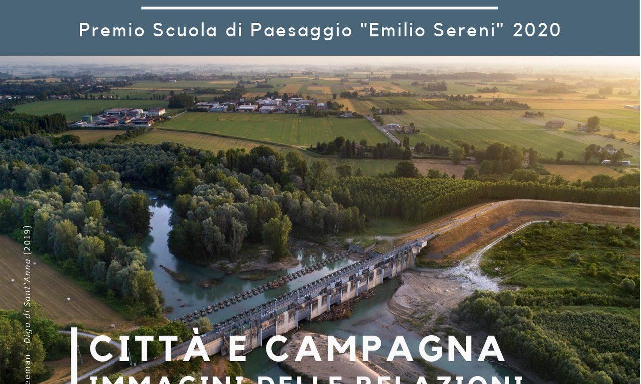 Premio Scuola di Paesaggio Emilio Sereni