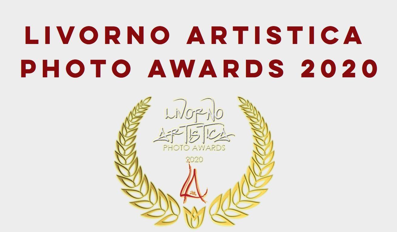 Livorno Artistica Photo Awards