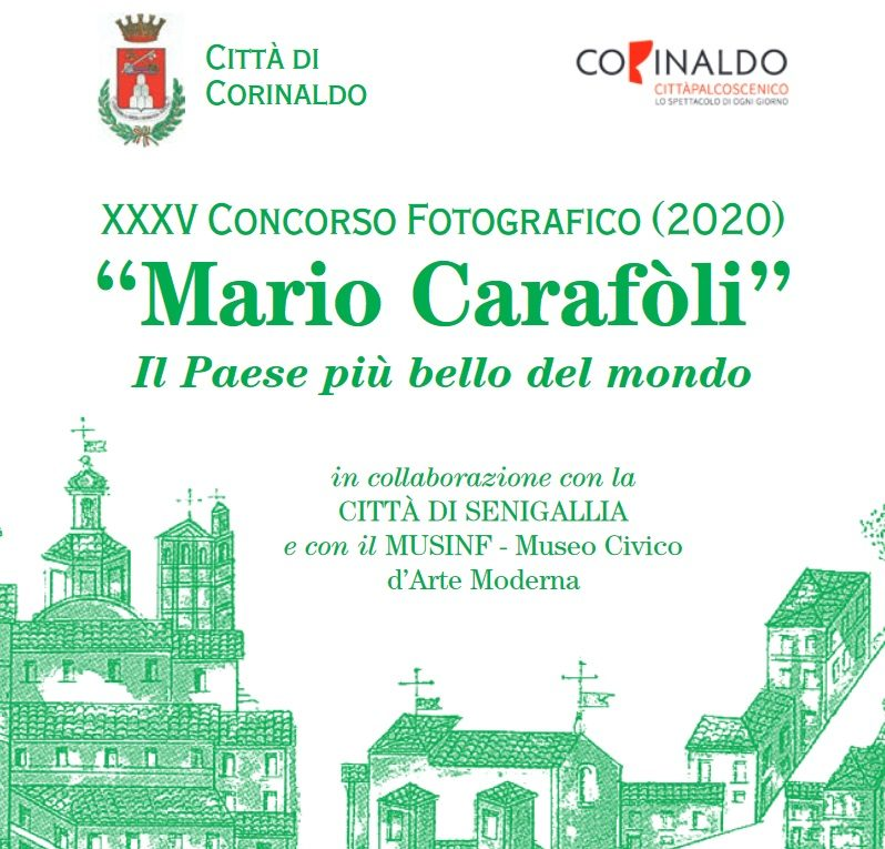 Premio Mario Carafòli