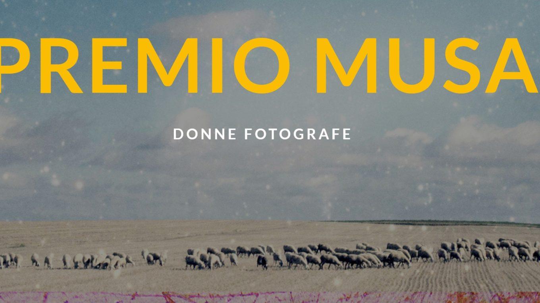 Premio Musa Donne Fotografe