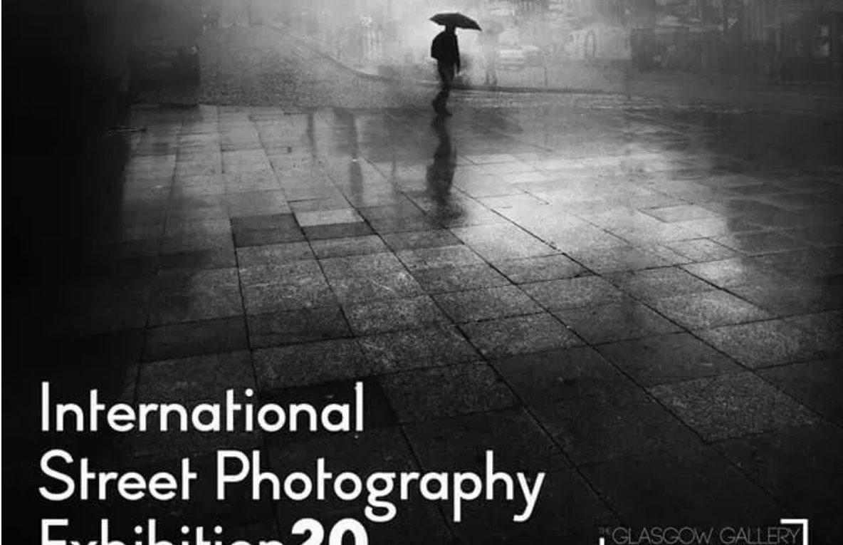 INTERNATIONAL STREET PHOTOGRAPHY EXHIBITION