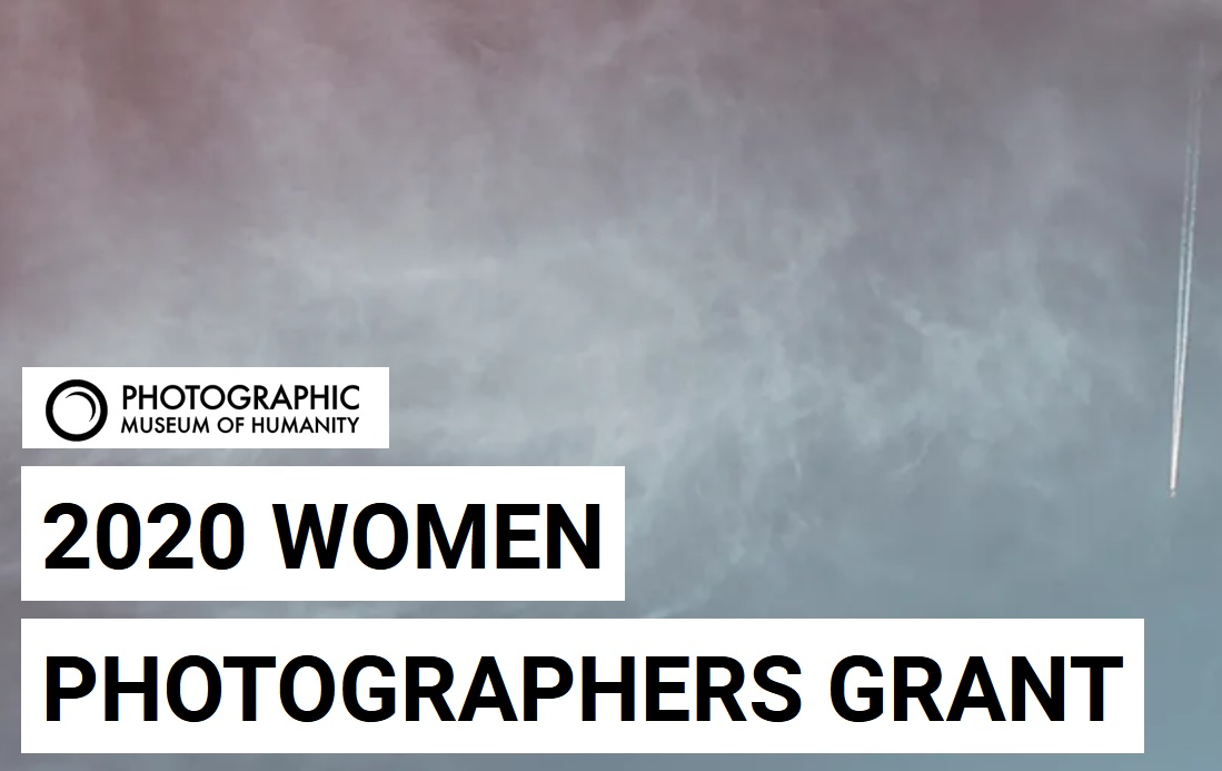 PHmuseum Women Photographers Grant