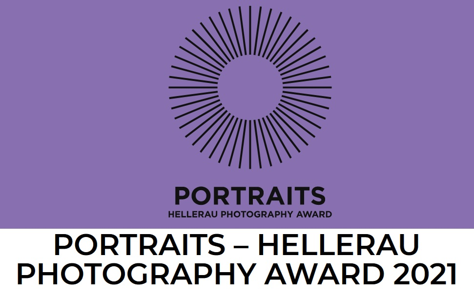 PORTRAITS HELLERAU PHOTOGRAPHY AWARDS