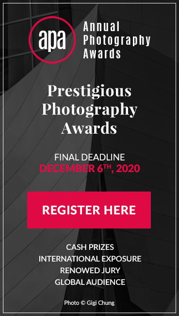 Photography Awards - Photo Contest 2020