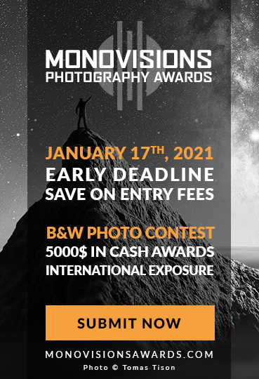 BW Photography Awards - Photo Contest 2021