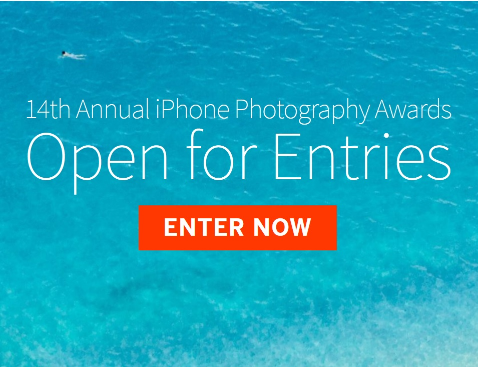 iPhone Photo Awards