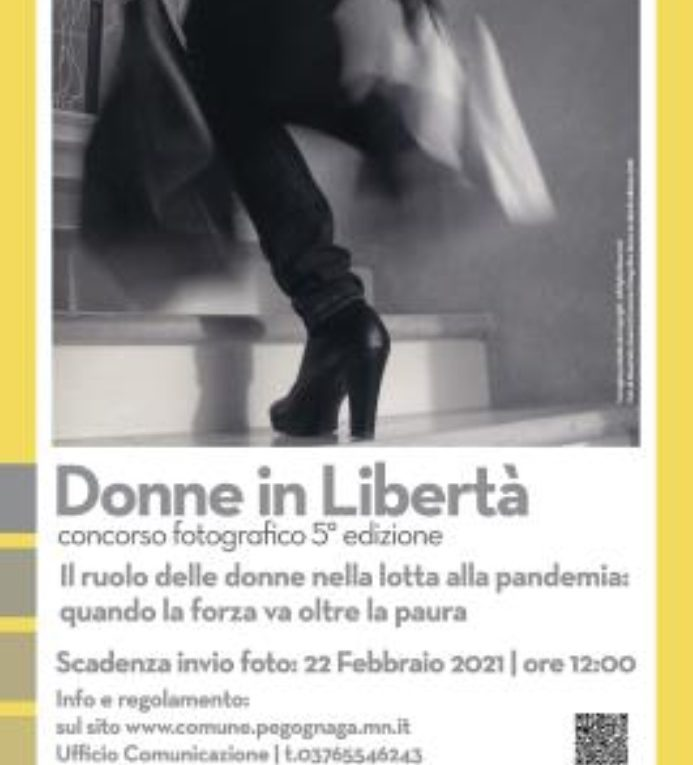 Donne in libertà