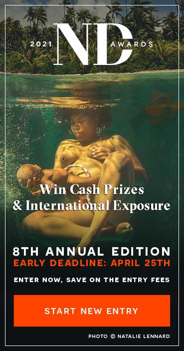 Photography Awards - Photo Contest 2021