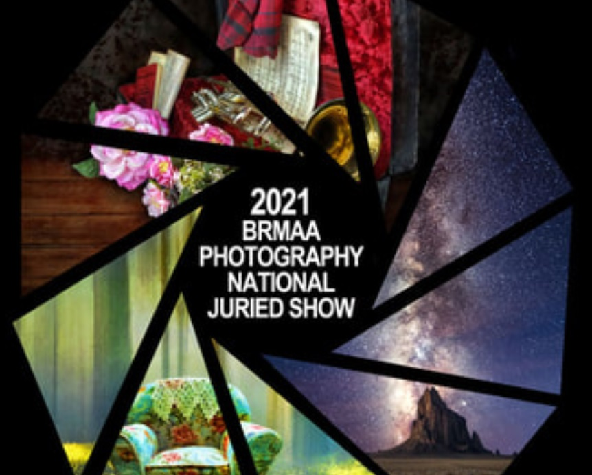 BRMAA Photography National Juried Show