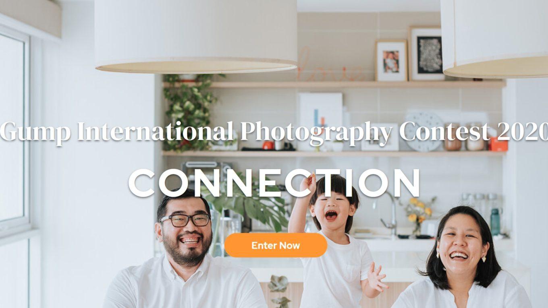 Gump Photo Contest