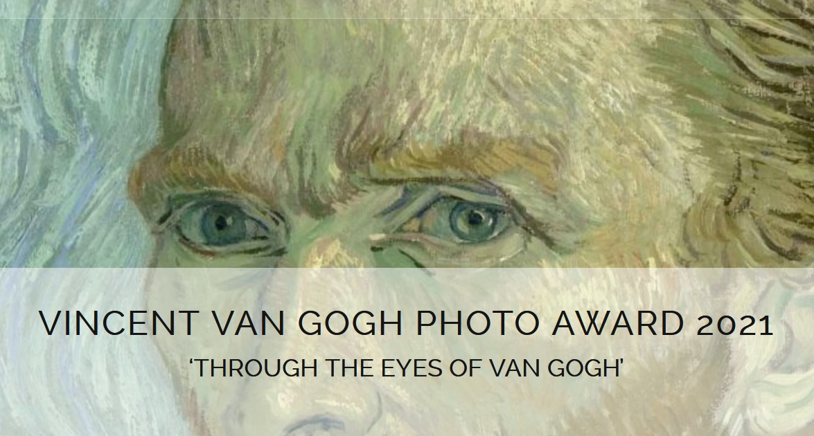 VINCENT VAN GOGH PHOTO AWARD
