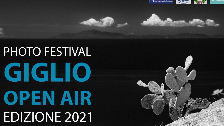 Photofestival Giglio Open Air