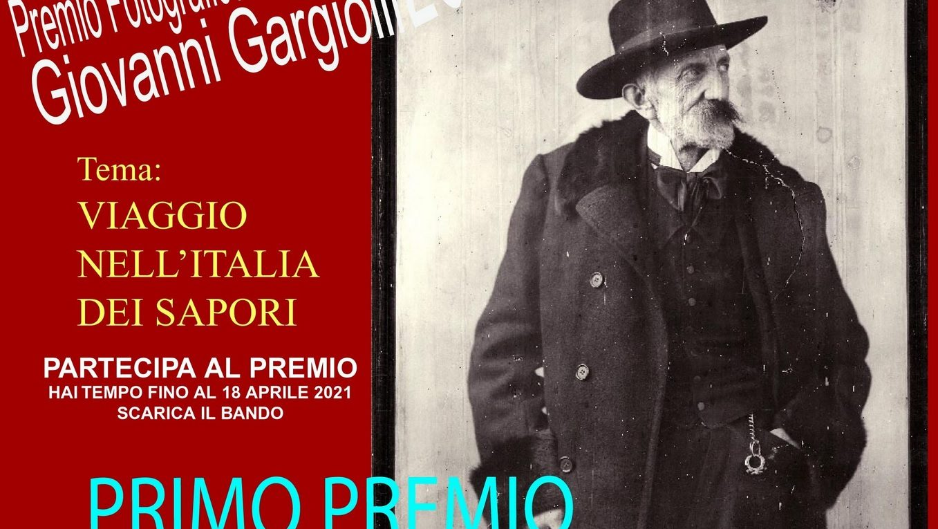 Premio Giovanni Gargiolli