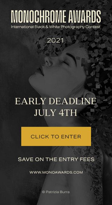 Black and WhitePhotography Awards - Photo Contest 2021