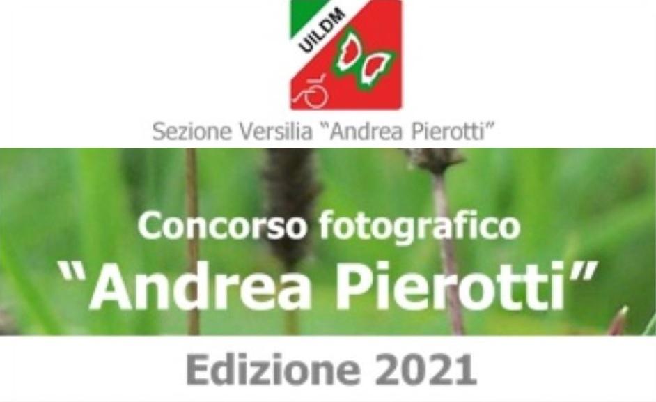 Andrea Pierotti 2021