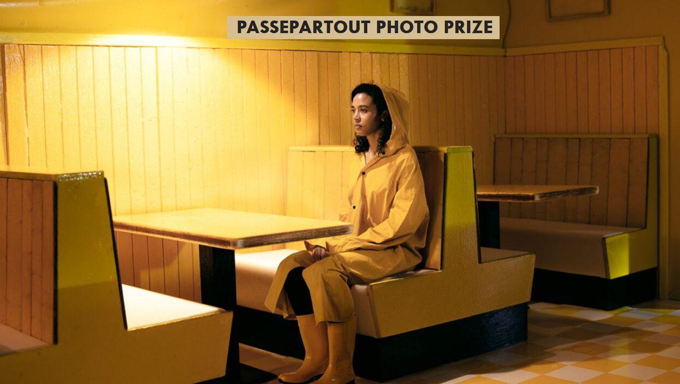 Passepartout Photo Prize