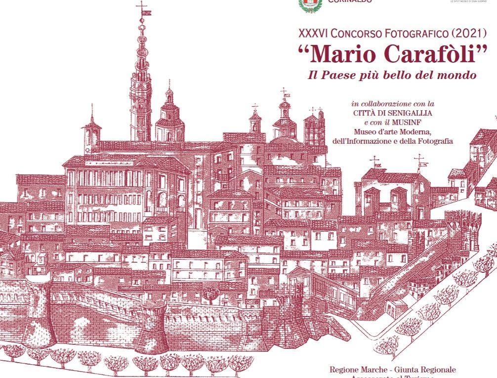 Premio Mario Carafòli 2021