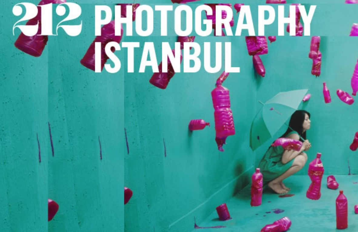 212 Photography İstanbul