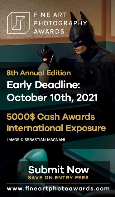 Fine Art Photo Awards 2021