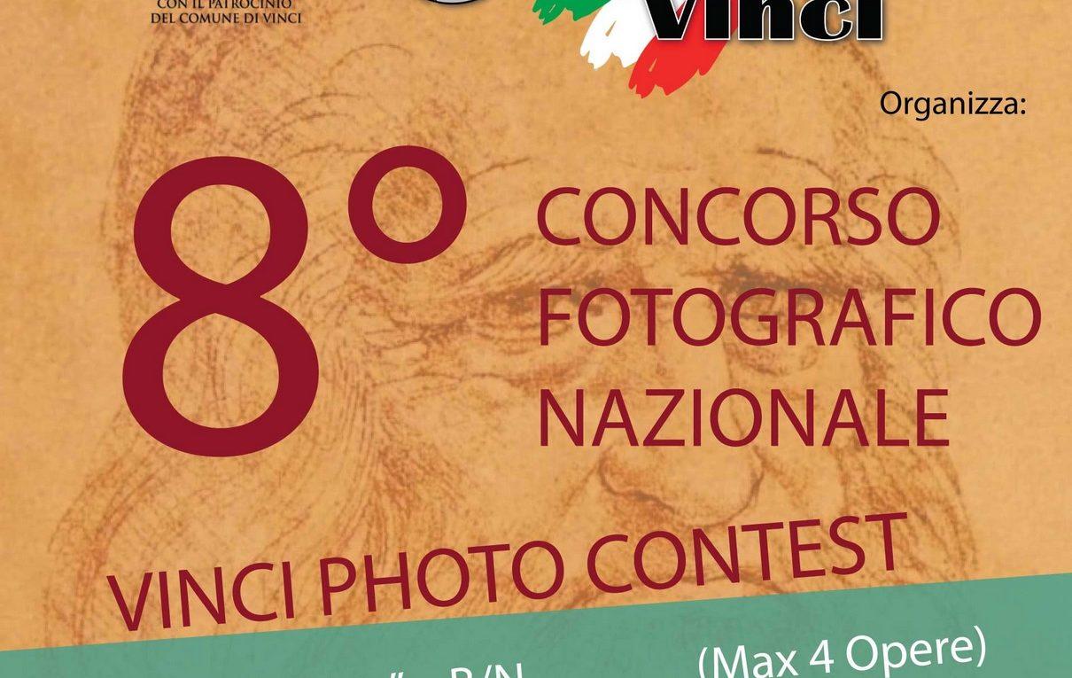 8° Vinci Photo Contest