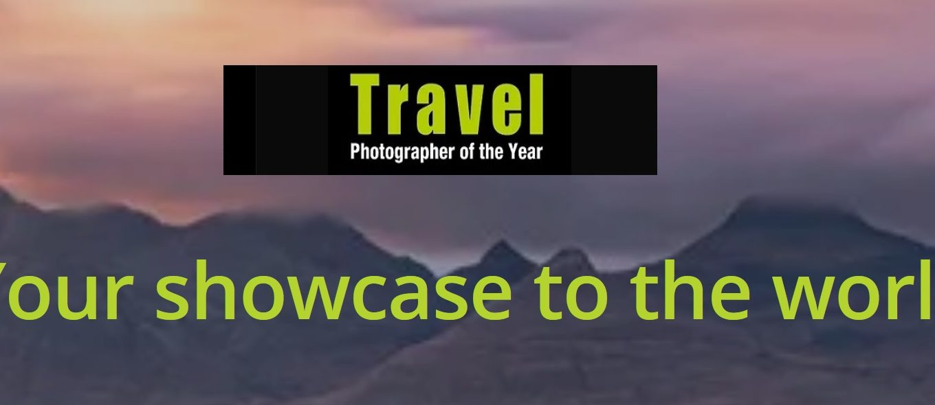 Travel Photographer of the Year (TPOTY)